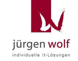 Jürgen Wolf - individuelle it-Lösungen